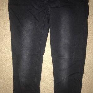 Joe's Jeans Jeans - Black joes jeans